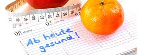Ernährungsberatung Bingen